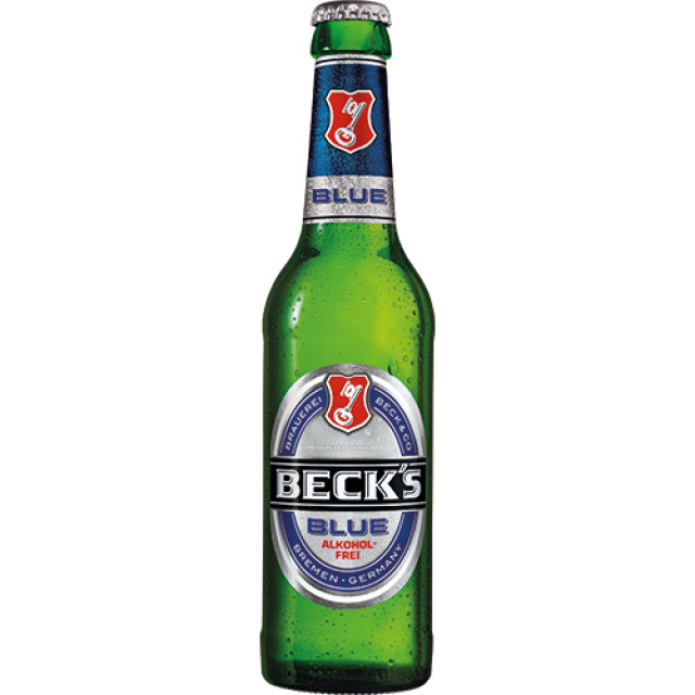 Beck's Analcolica 33cl